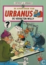 Strips - Urbanus [Linthout] - De vergeten Willy