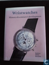 wristwatches historynof a century's development