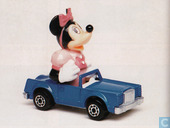 Minnie Mouse's Lincoln