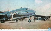 British Commonwealth Pacific Airlines - Douglas DC-4