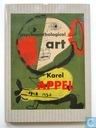 Karel Appel: Psychopathologisches Notizbuch