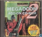 Mega Doom CD-Rom 2 Add-on