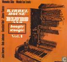 Barrelhouse blues and boogie woogie Vol. 1
