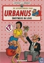Comic Books - Urbanus [Linthout] - Snotneus in love