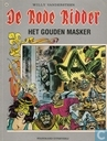 Comic Books - Red Knight, The [Vandersteen] - Het gouden masker