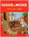Comic Books - Willy and Wanda - Sjeik El Ro-Jenbiet