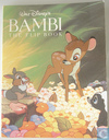 Walt Disney's Bambi: the flip book