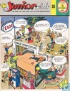 Comics - Esso Junior Club (Illustrierte) - Nummer  18
