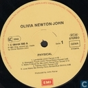 Disques vinyl et CD - Newton-John, Olivia - Physical