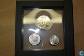 "Several countries combination set 2009 ""New Netherlands Foundation"""