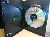 DVD / Video / Blu-ray - DVD - Let me in
