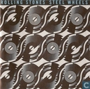 Schallplatten und CD's - Rolling Stones, The - Steel wheels