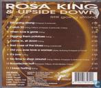Disques vinyl et CD - King, Rosa - 25 Years Still Going Strong
