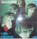 Platen en CD's - Cuby + Blizzards - Groeten uit Grollo/Desolation