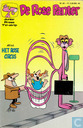 Comic Books - Pink Panther, The - Nummer  86