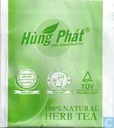 100% Natural Herb Tea