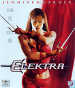 DVD / Video / Blu-ray - Blu-ray - Elektra