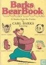 Barks Bear Book