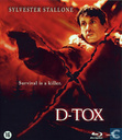 DVD / Video / Blu-ray - Blu-ray - D-Tox
