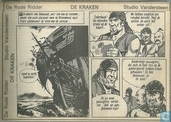 Comic Books - Red Knight, The [Vandersteen] - De Kraken