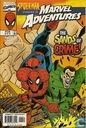 Marvel Adventures 11