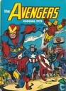 The Avengers Annual 1978
