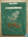 Comic Books - Nibbs & Co - Stedenomnibus