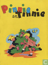 Comic Books - Pinnie en Tinnie - Pinnie en Tinnie 2