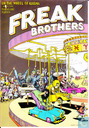 Strips - Fat Freddy's Cat - Several short stories from the Fabulous Furry Freak Brothers