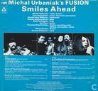 Disques vinyl et CD - Urbaniak, Michael - Smiles ahead