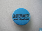 Slotenmakers anti slipschool