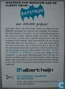 Divers - National periodical publications/ albert heijn - Robin