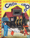 A Television Book of Choo Choo