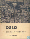 Oslo, Capital of Norway; Illustrated