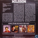 Disques vinyl et CD - Nilsson, Harry - Save the last dance for me