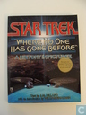 "Star Trek ""Where no one has gone Before"