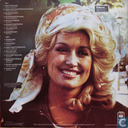 Platen en CD's - Parton, Dolly - The Dolly Parton Story