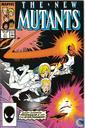 The New Mutants 51