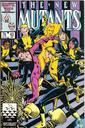 The New Mutants 43