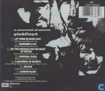 Platen en CD's - Pink Floyd - A Saucerful of Secrets