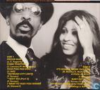 Disques vinyl et CD - Ike & Tina Turner - Greatest hits