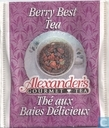 Berry Best Tea