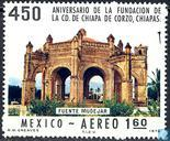 450 years establishment of Chiapa de Corzo