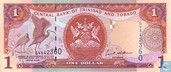 Trinidad and Tobago 1 Dollar (P46a)