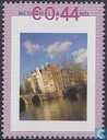 Postage Stamps - Netherlands [NLD] - Canon - The Canal 2
