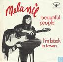 Vinyl records and CDs - Safka, Melanie - Beautiful People