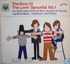 The best of The Lovin' Spoonful Vol.1