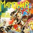 Manowar-Hail to England