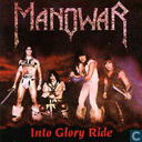 Manowar-Into Glory Ride