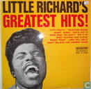 Little Richard's Greatest Hits